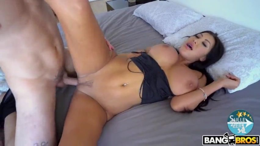 Busty Step Mom Fucks Step Son