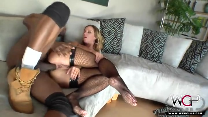 Big Black Cock Little Pussy