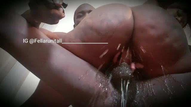 amateur fuck machine orgasm