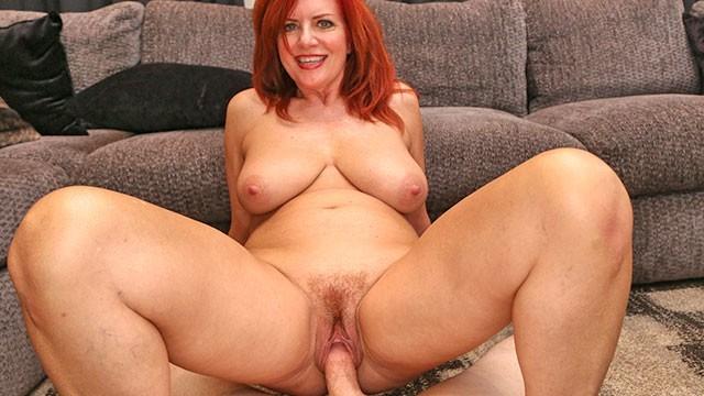 Big Nipples Riding Dick